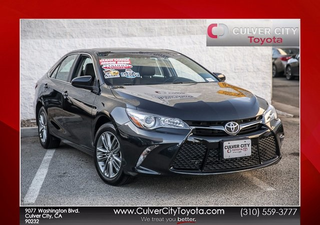 2015 toyota camry. certified preowned 2015 toyota camry se