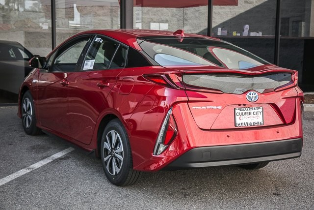 new 2017 toyota prius prime premium 5d hatchback in culver city 17098 culver city toyota. Black Bedroom Furniture Sets. Home Design Ideas