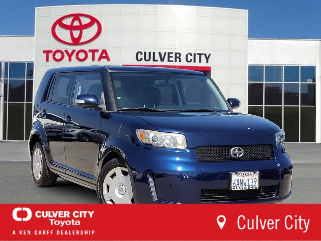 Pre-Owned 2008 Scion xB
