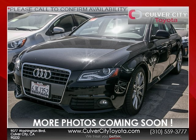 PreOwned Audi A D Sedan In Culver City TT Culver - Ken garff audi