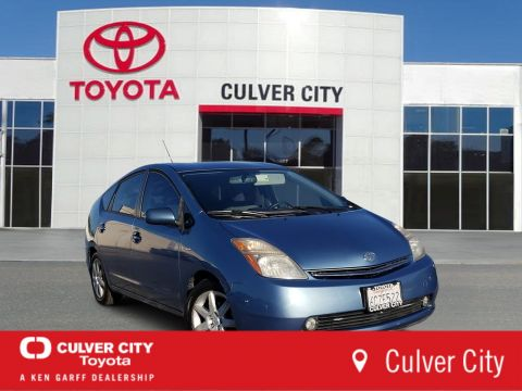 Pre-Owned 2008 Toyota Prius